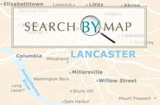 Try our map search